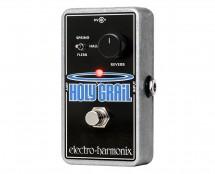 Electro-Harmonix Holy Grail Pedal