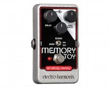 Electro-Harmonix Memory Toy Pedal - Used