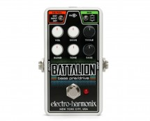 Electro-Harmonix Nano Battalion