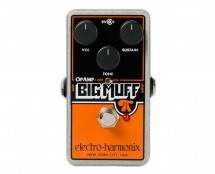 Electro-Harmonix Op Amp Big Muff - Used