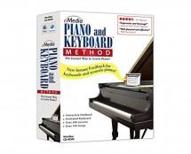 eMedia Klavier und Keyboard Schule v3 - Mac (ProAudioStar.com)
