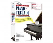 eMedia Metodo de Piano y Teclado eMedia MAC (Proaudiostar.com)