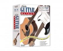Emedia Mac Guitar Method - Macintosh Download (Proaudiostar.com)