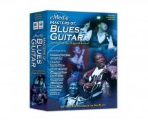 Emedia Masters Of Blues Guitar Mac Download (Proaudiostar.com)