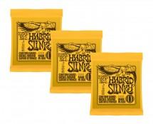 Ernie Ball Hybrid Slinky 3-Pack