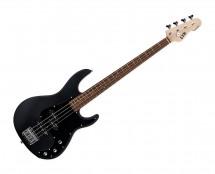 ESP LTD AP-204 Black Satin