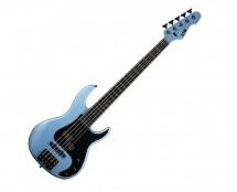 ESP LTD AP-5 in Pelham Blue