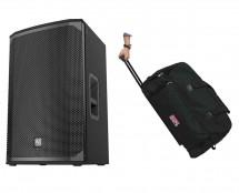 Electro-Voice EKX-15P + Bag
