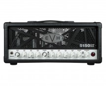 EVH 5150III 50-Watt 6L6 Guitar Head Black