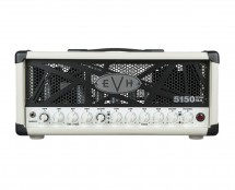 EVH 5150III 50-Watt 6L6 Guitar Head Ivory