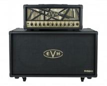 EVH 5150 III 212ST EL34 CABINET BLK