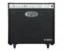 EVH 5150III 50-Watt 6L6 112 Combo Black