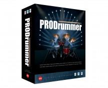 "Prodrummer 1 - Mark ""Spike"" Stent (Proaudiostar.com)"