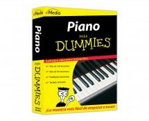 eMedia Piano Para Dummies - Macintosh (ProAudioStar.com)
