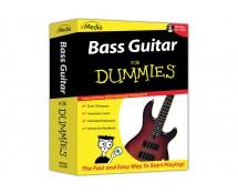 eMedia MAC Bass Guitar For Dummies - Macintosh (Proaudiostar.com)