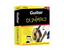eMedia Guitar For Dummies - Windows Download (Proaudiostar.com)