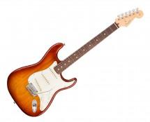 Fender American Professional Stratocaster - Sienna Sunburst w/ Rosewood Fingerboard