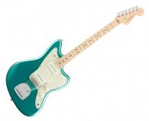 Fender American Professional Jazzmaster - Mystic Seafoam w/ Maple Fingerboard