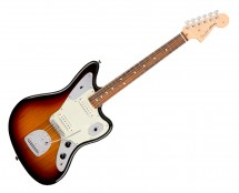 Fender American Professional Jaguar - 3-Color Sunburst w/ Rosewood Fingerboard