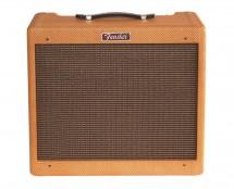 Fender Blues Junior - Lacquered Tweed