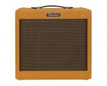 Fender Pro Junior IV - Lacquered Tweed