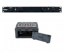Furman M-8Lx + SKB 1SKB-R102