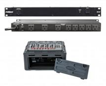 Furman M-8x2 + SKB 1SKB-R102