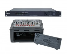 Furman M-8x AR + SKB 1SKB-R102