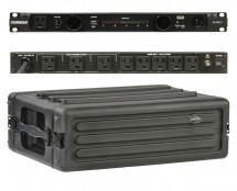 Furman PL-Pro C + SKB 1SKB-R3S