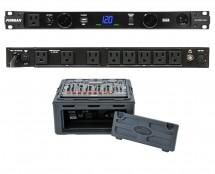 Furman PL-Pro DMC + SKB 1SKB-R102