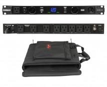 Furman PL-Pro DMC + SKB 1SKB-SC191U