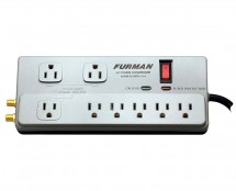 Furman PST-2+6