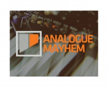 Geist Expanders Analogue Mayhem Organic Electronic Sounds (ProAudioStar.com)