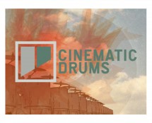 Geist Expanders Cinematic Drums Powerful Sound of Drumkit Ensembles. (ProAudioStar.com)