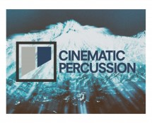 Geist Expanders Cinematic Percussion Authentic Parts (ProAudioStar.com)