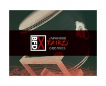 FXpansion BFD A selection of Taiko grooves (Proaudiostar.com)