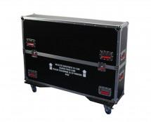 Gator Cases G-TOURLCDV2-4350-X2
