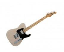 G&L Fullerton Deluxe ASAT Classic Bluesboy Blonde w/ Maple Fingerboard