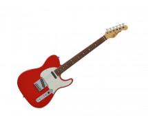 G&L Fullerton Deluxe ASAT Classic Fullerton Red w/ Rosewood Fingerboard