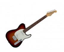G&L Fullerton Deluxe ASAT Special 3-tone Sunburst w/ Rosewood Fingerboard