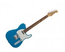 G&L Fullerton Deluxe ASAT Special Lake Placid Blue w/ Rosewood Fingerboard