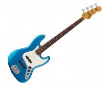 G&L Fullerton Deluxe JB Bass Lake Placid Blue