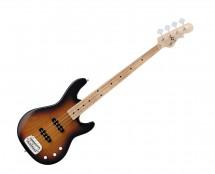 G&L Tribute JB-2 3-Tone Sunburst w/ Maple Fingerboard