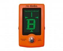 GoGo Chromatic Pedal  Tuner