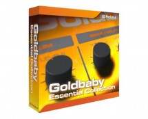 Presonus Goldbaby Essentials (ProAudioStar.com)