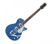 Gretsch G5230T Electromatic Jet FT Single-Cut with Bigsby Aleutian Blue