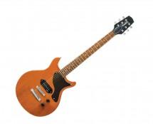 Hamer Special Jr. Electric Guitar - Natural Gloss - Used