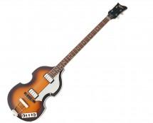 Hofner Contemporary Violin Bass, Sunburst - Used