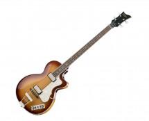 Hofner Contemporary Club Bass, Sunburst