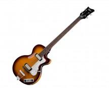 Hofner Ignition Club Bass, Sunburst